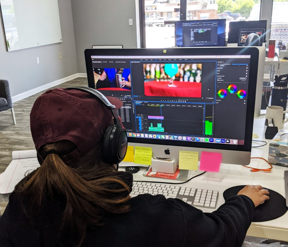 Photo of Professional Video Editing on Adobe Premier Pro - Wilkes-Barre PA